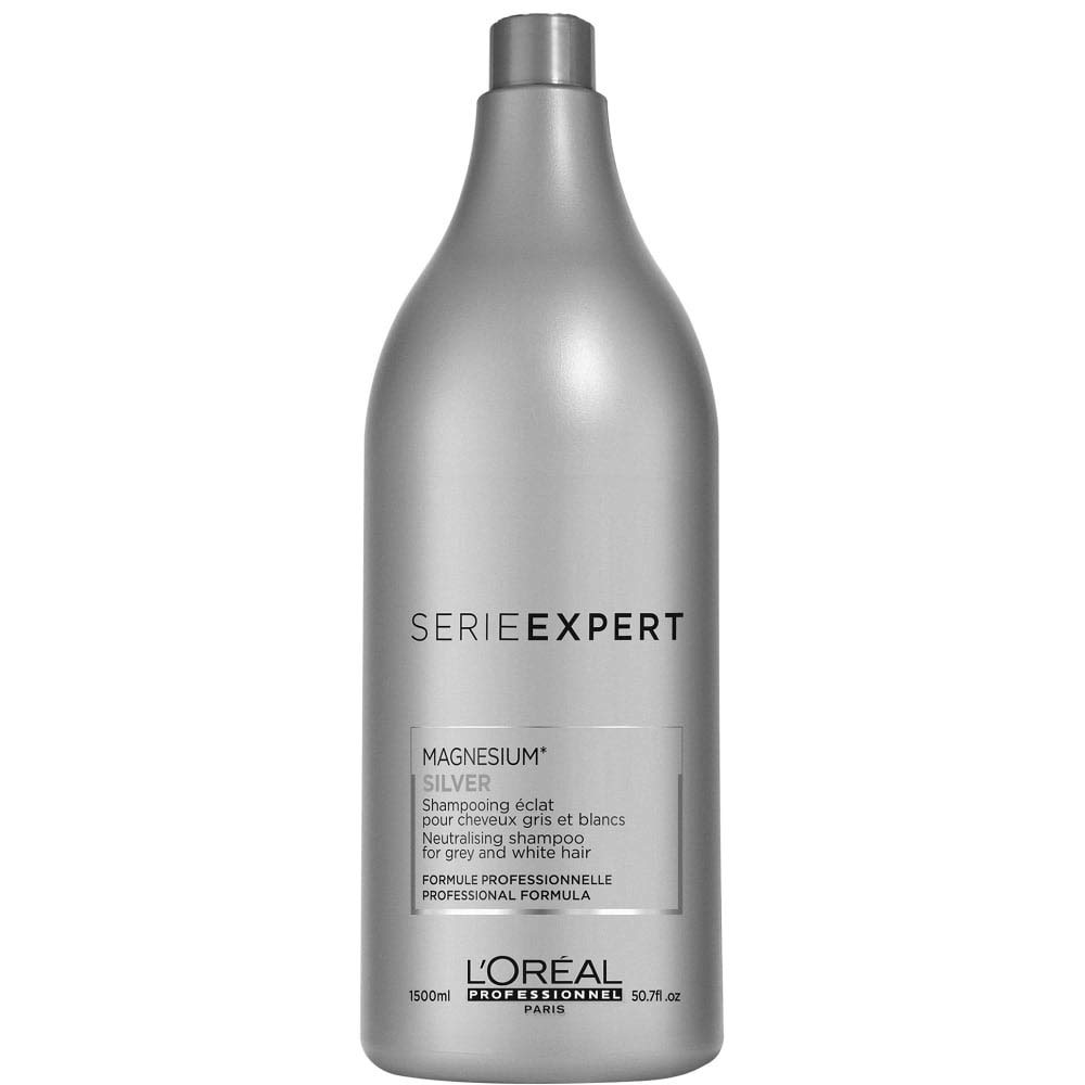 L'Oreal Expert Silver Shampoo