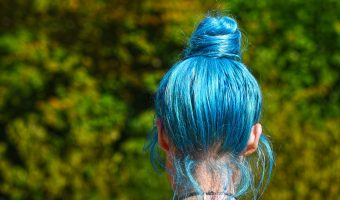 Shampoos For Blue Hair