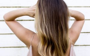 Shampoos for Ombre Hair Coloring